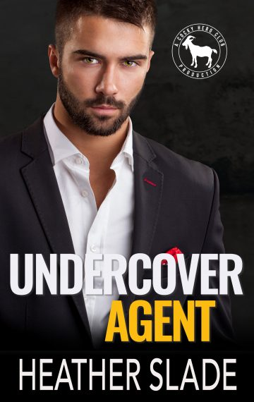 Undercover Agent – Cocky Hero Club