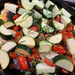 +Dinner looks festive!⠀ ⠀ #authorsofinstagram #authorlife #heatherslade #foodie #holidays #foodofinstagram #healthy