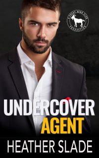 #cockyheroclub #cockyhero #undercoveragent #cocky #heatherslade