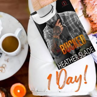 +❤️🧡💛1 Day until Bucked💛🧡❤️⠀ .⠀ PRE-ORDER FOR PRE-RELEASE SALE PRICE of $3.99 (reg $4.99)⠀ .⠀ https://buff.ly/3nyO1Z1⠀ The sixth book in the Invincibles series release January 14!⠀ _________________________________________________⠀ ⠀ He's a former CIA operative who juggles it all.⠀ She's a hard-core investigative reporter.⠀ Together, they're INVINCIBLE.⠀ ⠀ BUCK⠀ Heading called back to the ranch, after my dad dies, I know I have my work cut out for me. As a CIA operative, I can juggle it all. Always have. Always will. But when she needs my help, I can't possibly refuse. After all, she's the sexiest city slicker, this Buck has ever seen.⠀ ⠀ STELLA⠀ My heart and soul is in the city. The last place I ever saw myself was on a ranch, getting filthy, and smelling like a barn all day. But I need his help, and he needs mine—whether he realizes it or not. As for him, the most rugged and irresistible man I've ever known, I can make this sacrifice. After all, this city filly could use a BUCK of her own.⠀ ⠀ Cover image: FuriousFotog⠀ Cover model: Scott Benton⠀ ⠀ #heatherslade #preorder #theinvincibles #bucked #shameless #sexy #romanticsuspense #romance #suspense